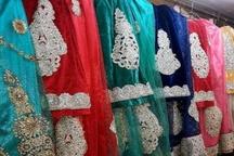 برگزاری اختتامیه جشنواره لباس اقوام در کرج با حضور ابتکار