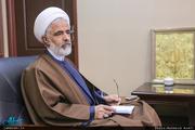 توضیحات مجید انصاری در مورد بیانیه مجمع روحانیون مبارز پیرامون ناآرامی های اخیر