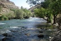 سقوط مرد ۳۲ ساله در رودخانه کرج