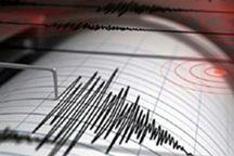 زلزله ۳.۱ ریشتری دورود را لرزاند