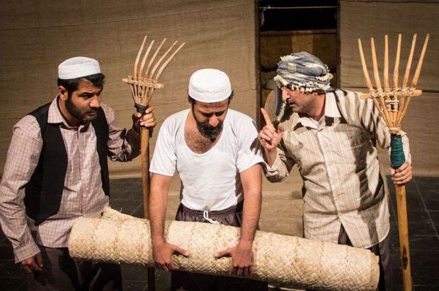 فراخوان جشنواره استانی تئاتر طنز تنگستان منتشر شد