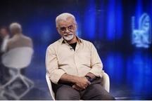 صحبت های فخیم زاده درباره ناصر چشم آذر