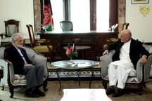 کمال خرازی: برخی کشورهای منطقه به حضور داعش در افغانستان و ایجاد بی ثباتی در این کشور کمک میکنند
