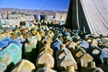 کشف بیش از 8 هزار لیتر سوخت قاچاق در مرزهای خراسان رضوی