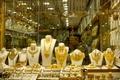 مردم سمنان رغبتی برای فروش طلا در بازار ندارند