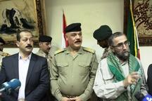 عملیات تفحص پیکرهای شهدا در عراق شتاب می گیرد