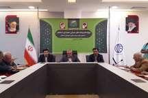 معاون شهردار اصفهان: هدف ما تحقق اقتصاد مقاومتی در پروژهای شهرداری است
