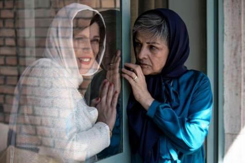جایزه جشنواره آمریکایی برای فیلم ایرانی