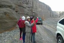 تهیه 20 هزار نقشه گردشگری در رفسنجان
