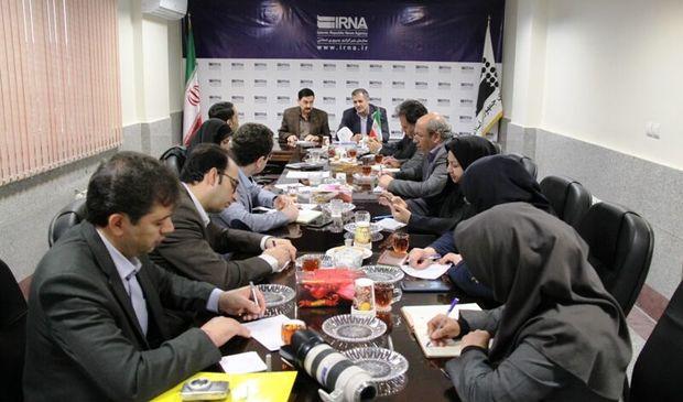 جبران کسری مخازن آب استان مرکزی تشنه طرحی کارآمد
