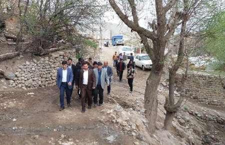محرومیت زدایی از روستا ها بزرگ ترین دستاورد دولت یازدهم