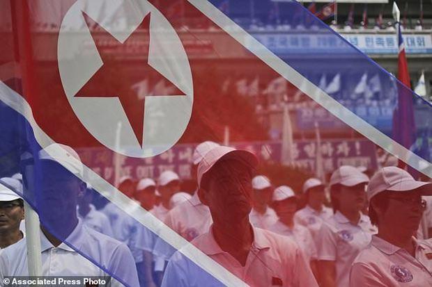 ممنوعیت آموزش زبان انگلیسی در کره شمالی