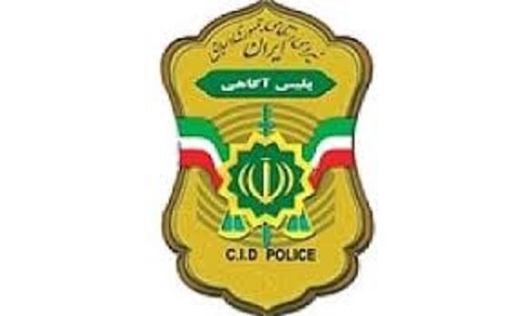 انهدام باند حرفه ای سرقت خودرو در مشهد