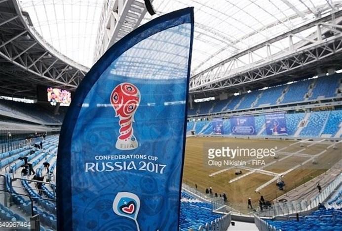 تیزر برنامه نود برای قرعهکشی جام جهانی 2018