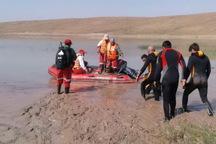 جسد فرد غرق شده در سد ینگجه هریس پیدا شد