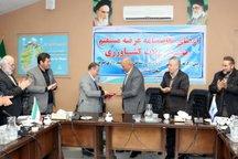 عرضه محصولات زیر قیمت بازار برای کشاورزان در تبریز فراهم شد