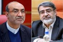 معاون سیاسی،امنیتی و اجتماعی استانداری قزوین منصوب شد