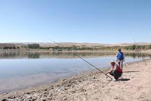 محیط زیست تنش ماهیگیران و تعاونی صیادان سد گاوشان را حل کرد