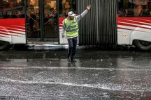 هواشناسی کردستان در خصوص احتمال بارش باران اخطار داد