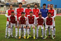 صعود خونه به خونه به لیگ برتر در سایه لطف همسایه