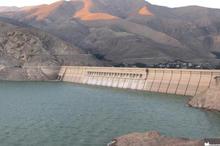 51 درصد ظرفیت سدهای آذربایجان غربی آبگیری شده است