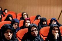 زد و بندهای پشت صحنه انتخاباتی در شان زنان نیست