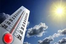دمای هوای آذربایجان شرقی گرم تر می شود