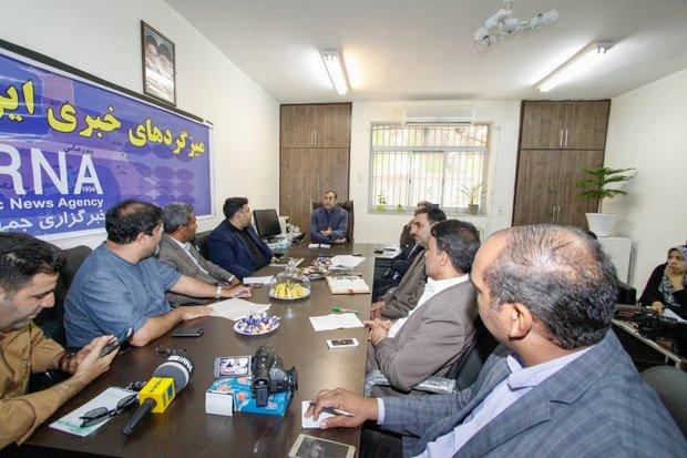 تامین معلم مدارس هرمزگان از بشاگرد تا گلشهر
