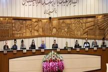 جنجال در صحن شورای شهر یزد  اختلافات بین اعضا به صحن شورا کشیده شد