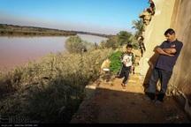 جابجایی روستای میراحمد دهدز و دراویزه باوی راه حفظ جان اهالی