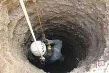 آتش نشانان بجنورد زن 45 ساله از چاه بیرون کشیدند