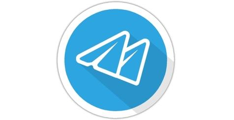 موبوگرام و تلگرام طلایی فیلتر نمیشوند