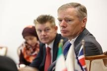 سفیر انگلیس: سیاست آمریکا درباره ایران جواب نمیدهد/ اتاق بازرگانی ایران و بریتانیا با قدرت به کار خود ادامه می دهد