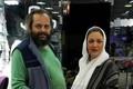 واکنش چهره ها به خبر درگذشت پیام صابری+ تصاویر