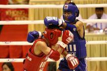 قضاوت داور بوکانی در مسابقات جهانی مویتای ترکیه