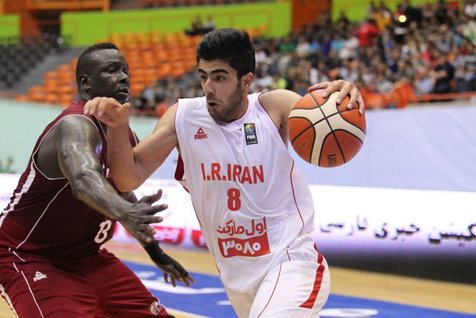 تیم ملی بسکتبال با شکست مقابل لیتوانی به فینال نرسید