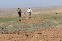 54 میلیارد تومان پروژه منابع طبیعی در کرمان افتتاح می شود