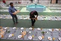 ترویج فرهنگ برپایی سفره افطاری ساده؛ دستاورد رمضان امسال
