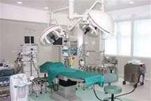 بهره برداری از بیمارستان تخصصی دامپزشکی لرستانبا حضور وزیر علوم