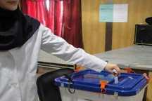 اسامی منتخبان هفتمین دوره انتخابات نظام پزشکی اراک اعلام شد