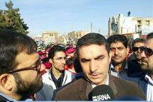 حضور پرشور ملت در راهپیمایی 22 بهمن معرف انسجام و وحدت ملی است