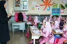 برخی مدارس سه شهرستان استان اردبیل دونوبته هستند