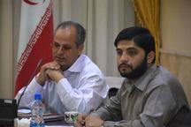 ظرفیت آرامستان بهشت هاجر ملایر در حال تکمیل است