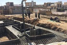 روند بازسازی مناطق زلزله زده باید تسریع شود
