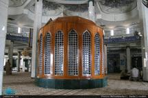 مسجد حنانه/ محل قرار دادن سر مبارک امام حسین(ع) کجاست؟