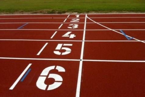 رکورد دوی 1500 متر زنان اروپا شکسته شد