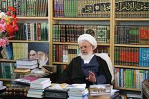 امام جمعه : مردم یزد در دهه اول محرم عشق عمیق خود را به امام حسین (ع) نشان دادند