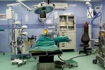 بیمارستان تخصصی و فوق تخصصی قلب شمال فارس آماده بهره برداری است