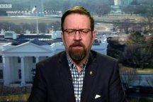 مشاور ترامپ در زمینه مقابله با تروریسم کاخ سفید را ترک میکند