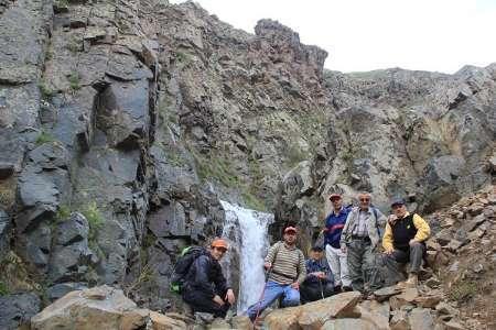 8 میلیارد ریال برای تکمیل و راه اندازی سرای کوهنوردی یاسوج تخصیص یافت